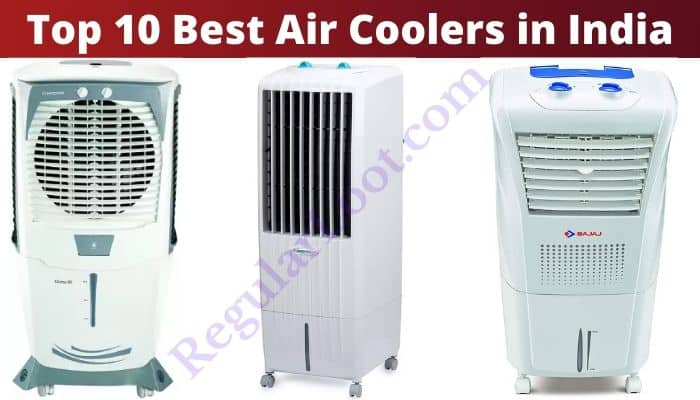Top 10 Best Air Coolers in India