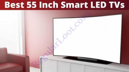 [Tried & Tested] Top 10 Best 55 Inch TV In India – 2020 4k Tv In India