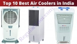 Top 10 Best Air Coolers in India 2020 (Room & Desert)